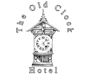 The Old Clock Hotel - Accommodation